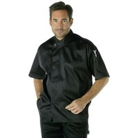 chef-works-tours-cool-vent-executive-chefs-jacket-black-l-size-l