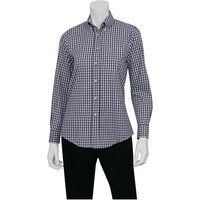 uniform-works-womens-dress-shirt-dark-navy-gingham-m-size-m