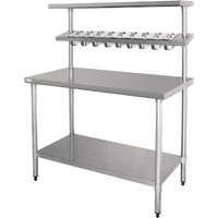 vogue-stainless-steel-prep-station-with-gantry-large