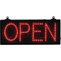 led-open-sign