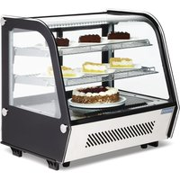 polar-refrigerated-countertop-display-chiller-120-ltr