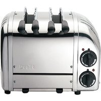Buy Dualit 2 Slice Vario Sandwich Toaster White 21059 - Nisbets plc