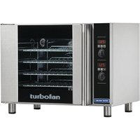 Blue Seal Turbofan Electric Convection Oven E31D4