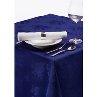 roslin-polyester-woven-rose-royal-tablecloth-blue-54in