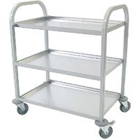 craven-enamelled-3-tier-clearing-trolley