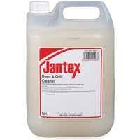Jantex Grill and Oven Cleaner 5 Litre