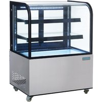 polar-deli-display-with-curved-glass-270ltr