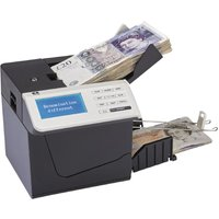 ZZap D50i Banknote Counter 250notes/min - 8 currencies