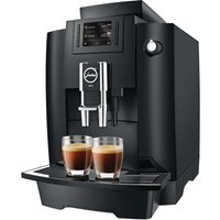 Jura WE6 Manual Fill Bean to Cup Coffee Machine 15114 with Filter/Installation/Training