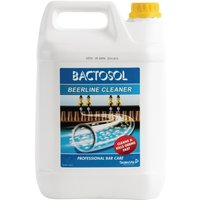 Bactosol Beerline Cleaner Concentrate 5Ltr (2 Pack) Pack of 2