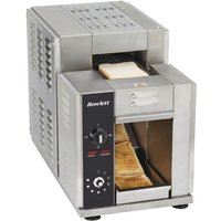 Buy Rowlett Single Slice Conveyor Toaster 1300RT - Nisbets plc