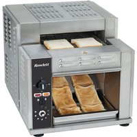 Buy Rowlett Double Slice Conveyor Toaster 1400RT - Nisbets plc