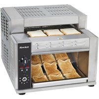 Buy Rowlett Three Conveyor Toaster 1500RT - Nisbets plc