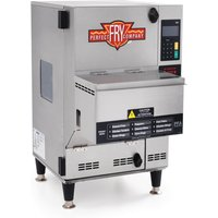 Perfect Fry Ventless Fryer PFA7201