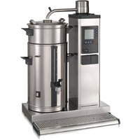 Bravilor B10 L Bulk Coffee Brewer with 10Ltr Coffee Urn Single Phase