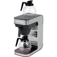Marco BRU Auto Fill Filter Coffee Brewer F45A