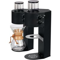 Marco 2 Head Precision Filter Coffee Brewer SP9 Twin with Undercounter Boiler