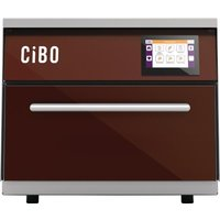 Lincat Cibo High Speed Oven Merlot