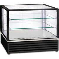 Roller Grill Countertop Display Fridge CD800 N