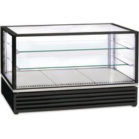 Roller Grill Countertop Display Fridge CD1200 N