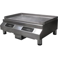 Adventys Induction Griddle GLP 6000