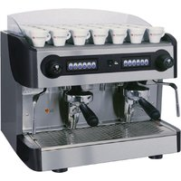 Grigia Green Compact 2 Group Espresso Coffee Machine
