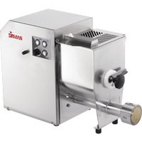 Sirman Concerto 5 Pasta Machine with Fusilli 8.4mm Die