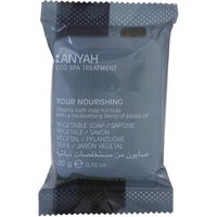 Anyah Eco Spa Soap (Pack of 300) Pack of 300