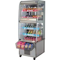 Moffat Hot and Cold Food Multideck Merchandiser MHC1