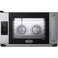 Unox Bakerlux SHOP Pro Rossella Matic Touch 4 Grid Convection Oven