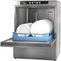 Hobart Ecomax Plus Dishwasher F503S Machine Only with Water Softener