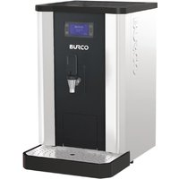 Burco 20Ltr Auto Fill Water Boiler with Filtration 069788