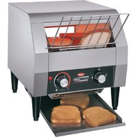 Buy Hatco Conveyor Toaster with Double Slice Feed TM10 - Nisbets plc