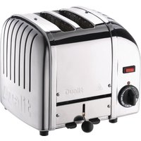 Buy Dualit 2 Slice Vario Toaster Stainless Steel 20245 - Nisbets plc