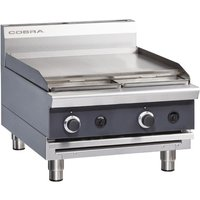Cobra Countertop LPG Griddle C6B-B