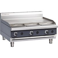 Cobra Countertop LPG Griddle C9A-B