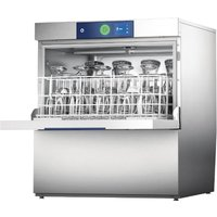 Hobart Profi Compact Glasswasher GXC-11B with Installation