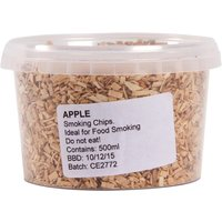 PolyScience Applewood Smoking Chips