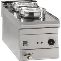 Parry 2 Pot Bain Marie PWB2