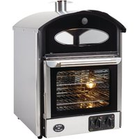King Edward Bake King Mini Oven Stainless Steel BKN/SS