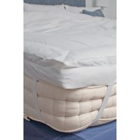 Heritage Ascot Mattress Topper Super King Size
