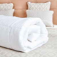 Heritage Satinsoft 10.5 Tog Duvet King Size