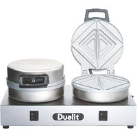 Buy Dualit Contact Toaster 73002 - Nisbets plc