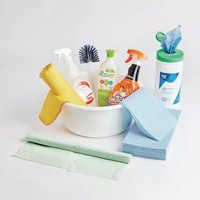 Student Accommodation Cleaning Set