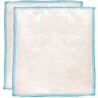 Puracycle Biodegradable Bamboo Cleaning Cloths (Pack of 2) Pack of 2