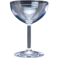 Drinique Elite Tritan Champagne & Martini Coupes Clear 236ml (Pack of 24) Pack of 24