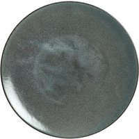 Rene Ozorio Wabi Sabi Coupe Plates Galet 152mm (Pack of 12) Pack of 12