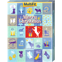 Multifit Adventskalender