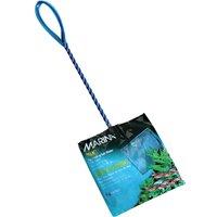 Marina Fischnetz blau 10-23cm