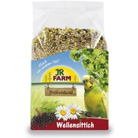 JR Farm JR Birds Premium Wellensittich 1kg